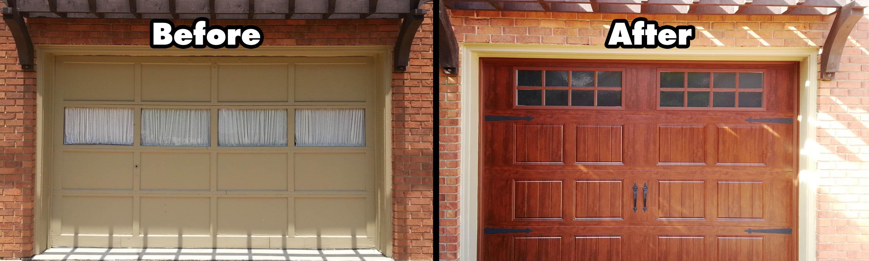 2 & Garage Doors Gallery - Prestige Garage Door Services - Serving ...