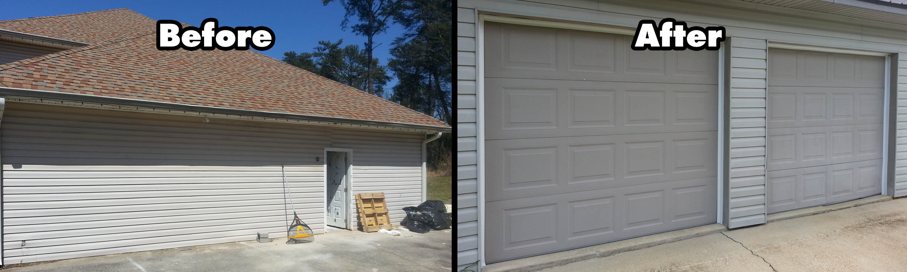 Garage doors gallery prestige garage door services serving 7 rubansaba