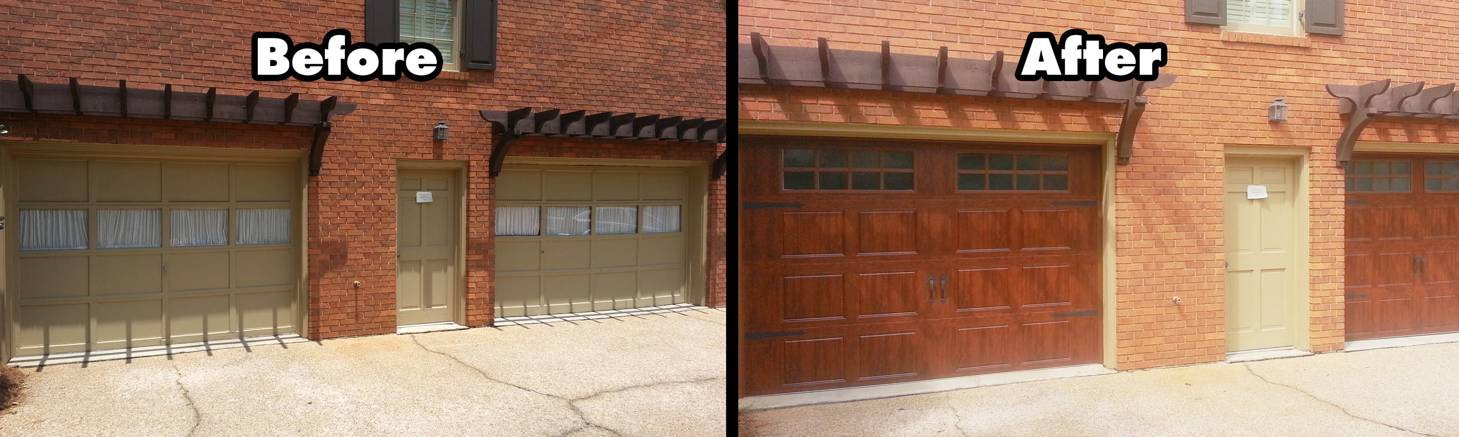 Garage doors gallery prestige garage door services serving 9 rubansaba