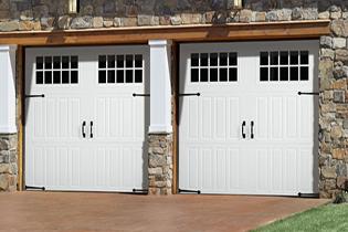 Residential Garage Doors & Home - Prestige Garage Door Services - Serving Toronto GTA Mississauga