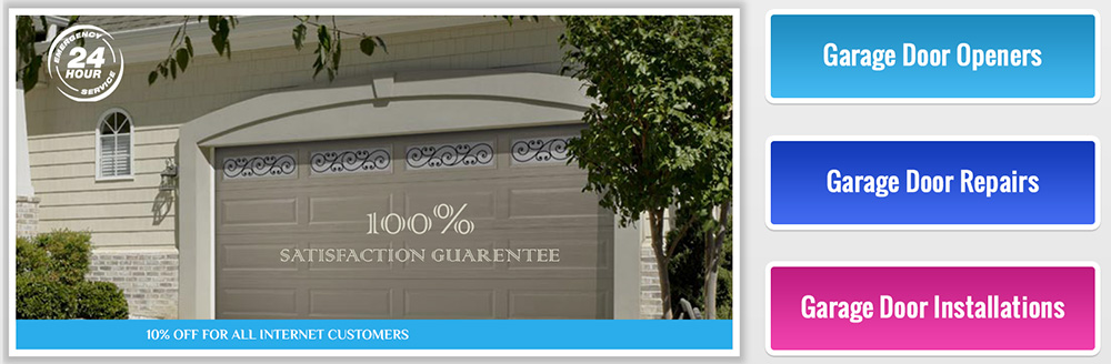 Home Prestige Garage Door Services Serving Toronto Gta